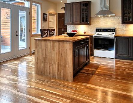 le plancher de li ge construction p moisan. Black Bedroom Furniture Sets. Home Design Ideas